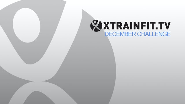 December 2018 Challenge