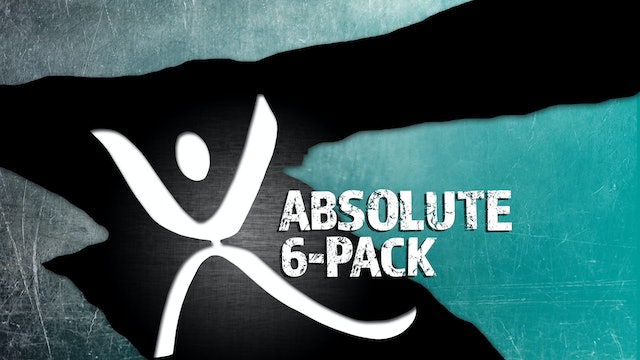 XTRAINFIT.TV Absolute 6-Pack