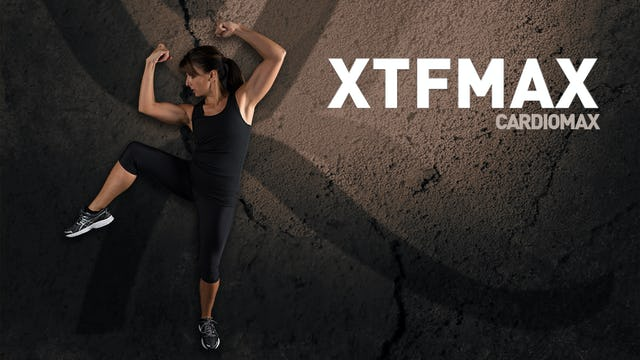XTFMAX CardioMax