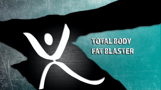 Total Body Fat Blaster