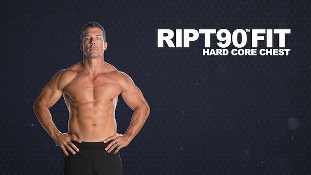 RIPT90 FIT Hard Core Chest