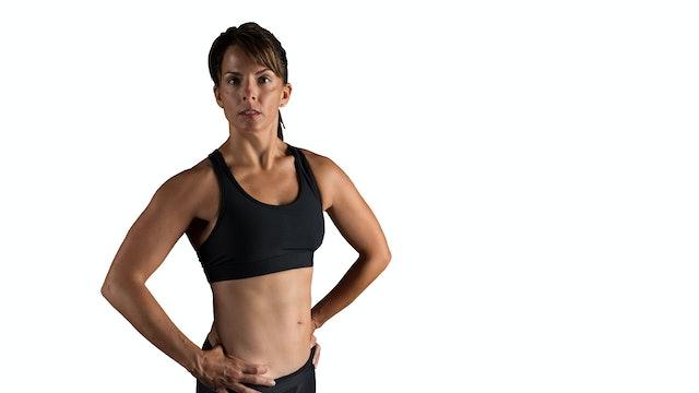 Personal Trainer - Stephanie Oram
