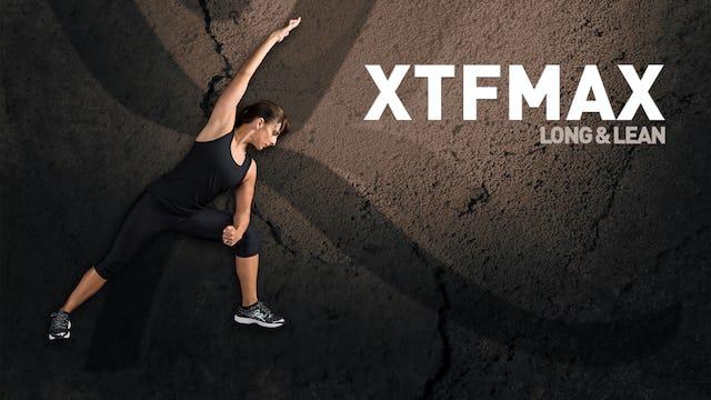 XTFMAX Long & Lean
