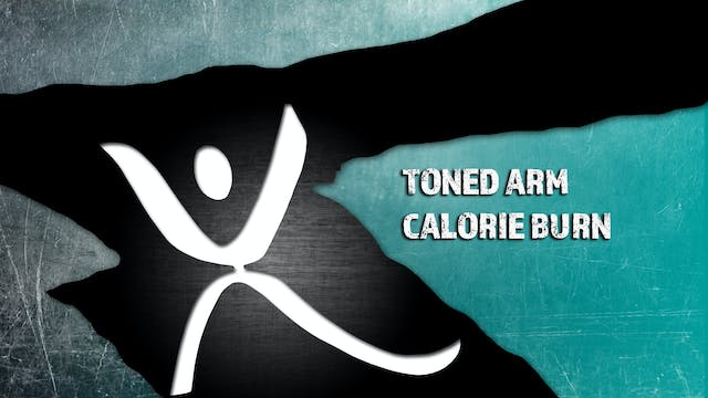 Toned Arm Calorie Burn