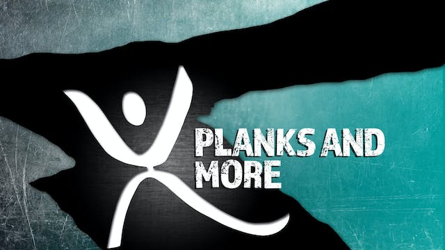 XTRAINFIT.TV  Planks and More