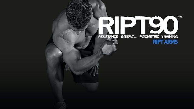 RIPT90 Arms