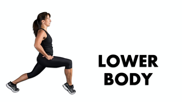 Lower Body