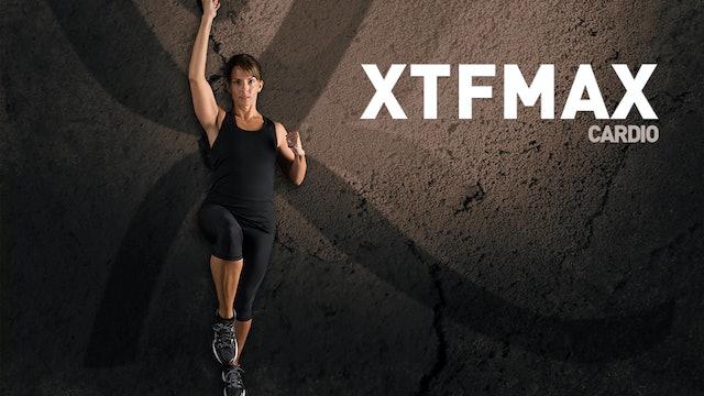XTFMAX Cardio