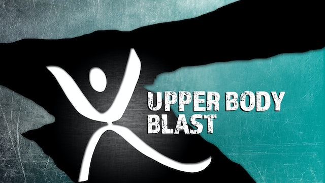 XTRAINFIT TV Upper Body Blast