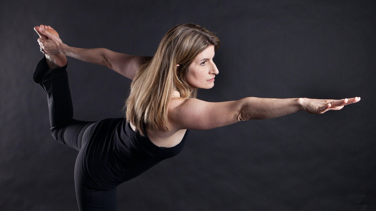 Carrie Kearney Yoga