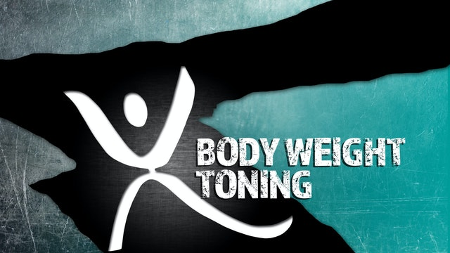 XTRAINFIT.TV Body Weight Toning
