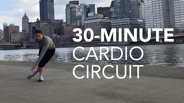 Lauren Rosella - Cardio Circuit
