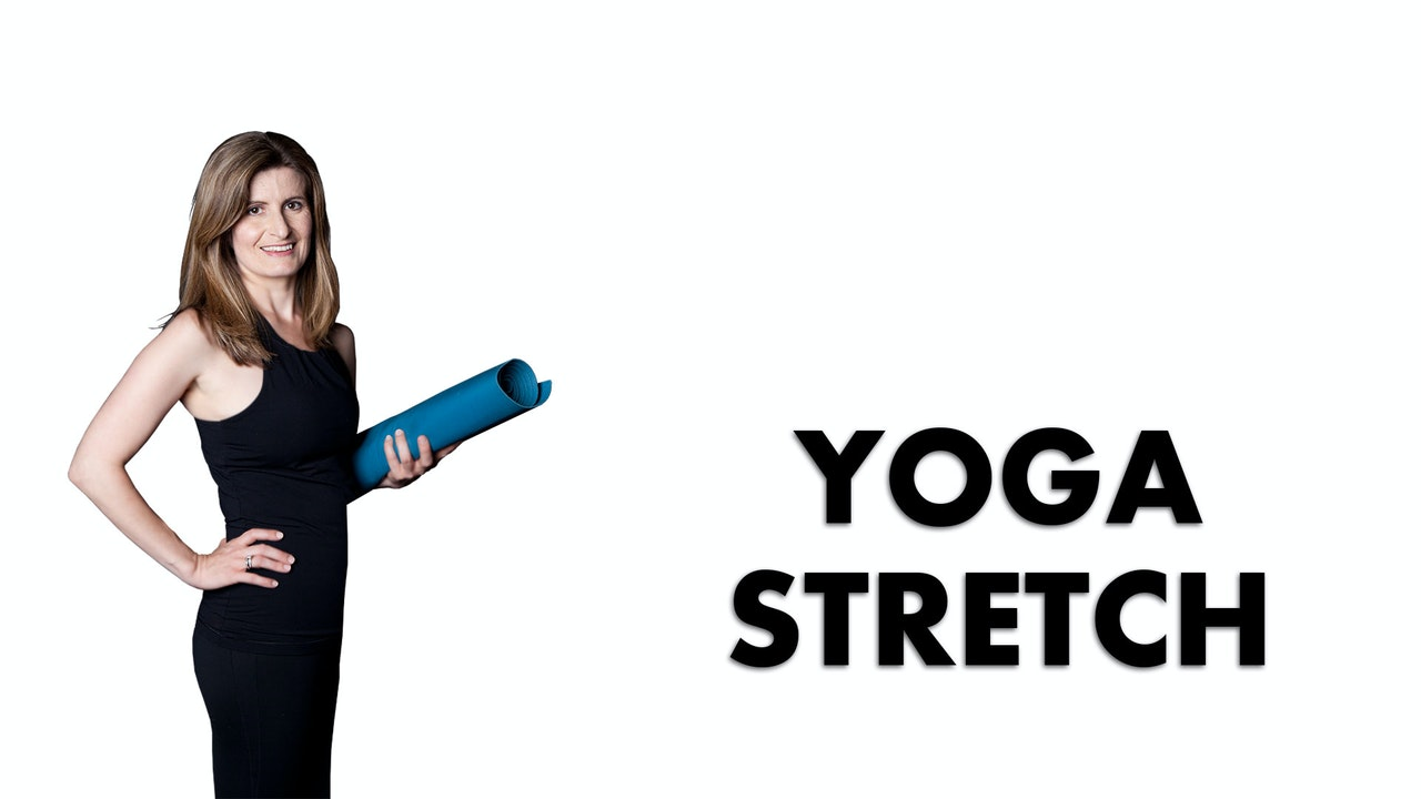Yoga & Stretch
