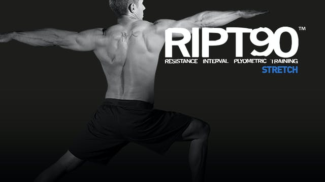 RIPT90 Stretch
