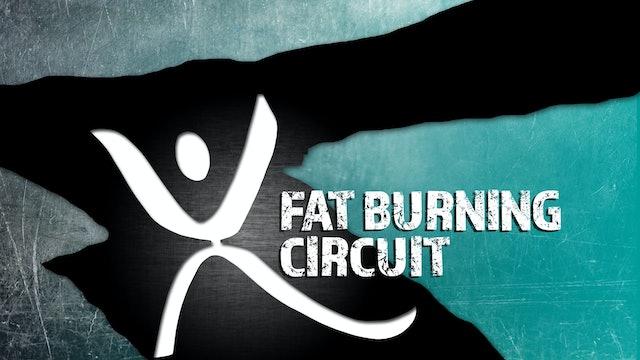 XTRAINFIT.TV  Fat Burning Circuit