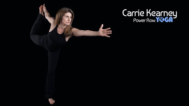 Yoga Power Flow