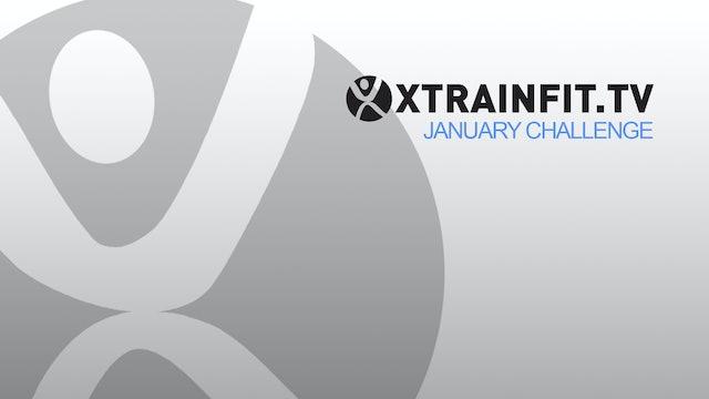 January 2020 Challenge