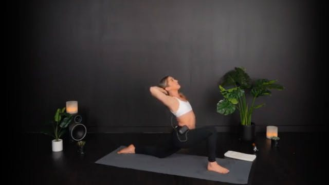 SPINAL MOBILITY WITH ELSE P
