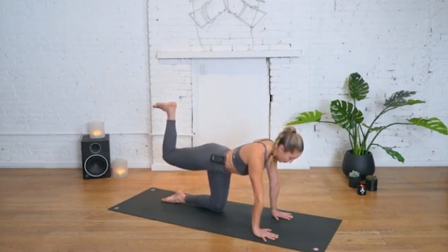GLUTES WITH ELISE P