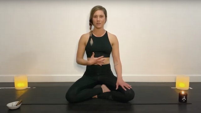 LOVING-KINDNESS MEDITATION WITH STEPHANIE W
