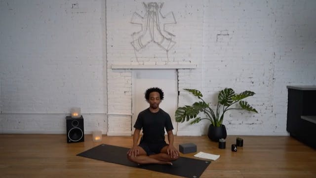 FINDING YOUR POWER MEDITATION WITH ER...