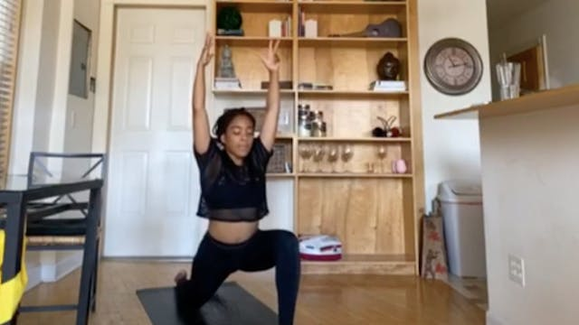 LIVE: SLOW BURN VINYASA YOGA WITH PAI...