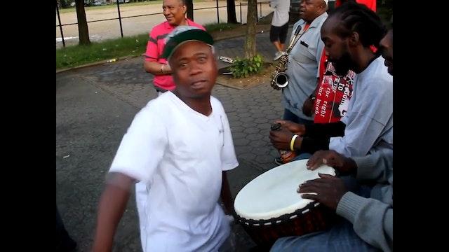 #HD #Ya Llego el Mosquito (A Garifuna Comedy Musical)