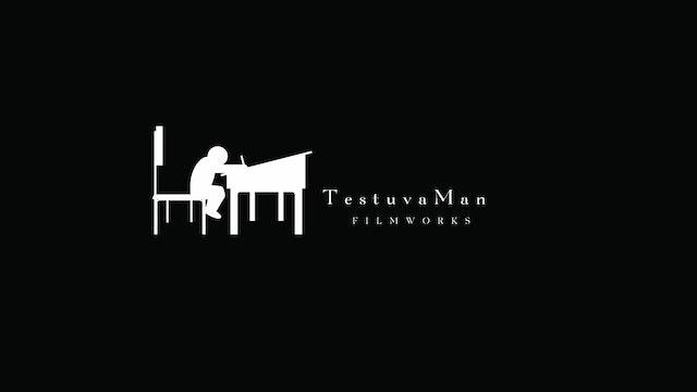 """...You'll be a Man..."" - Long Trailer"