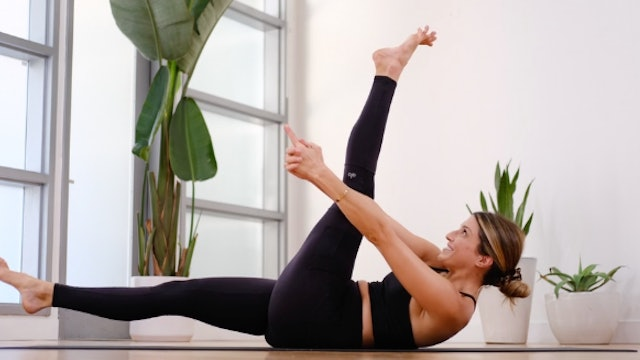 Core Fire with Katie | 30