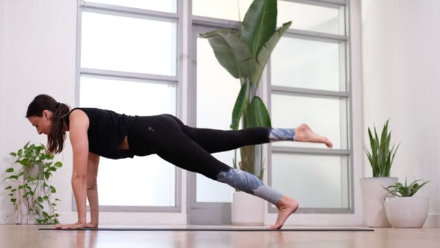 Core Fire with Rachelle | 30