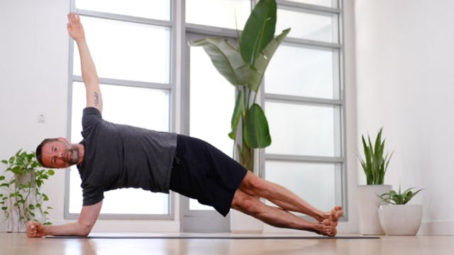20 Minute Core with Steve   20
