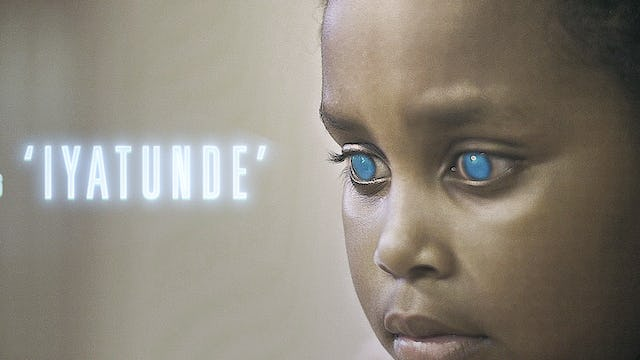 Episode 6 - Iyatunde
