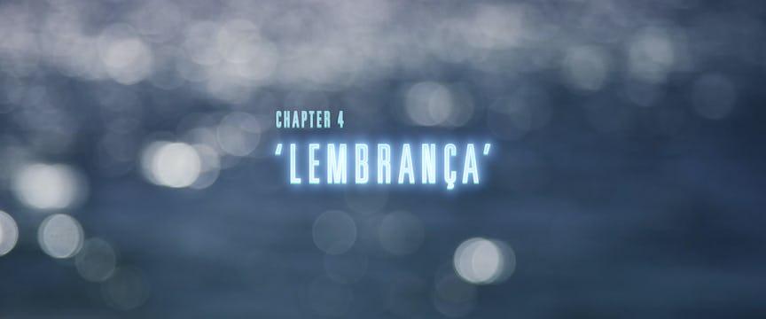 Chapter 4 - Lebrançá