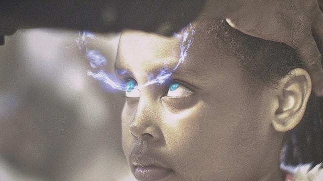 Yemoja Rise of the orisha - Official trailer