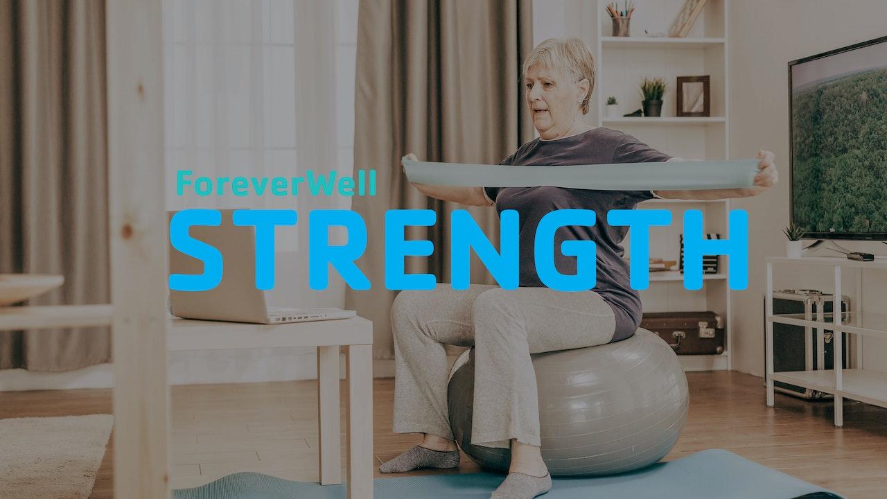 ForeverWell Strength