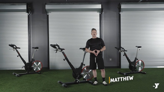 How to Setup Your Cycle