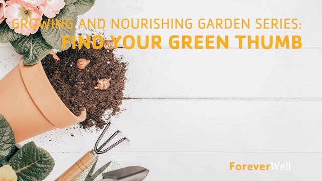 Growing & Nourishing Garden Series - ...