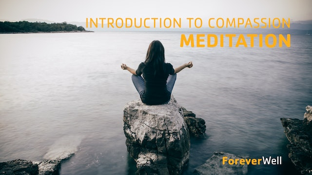 Introduction to Compassion Meditation