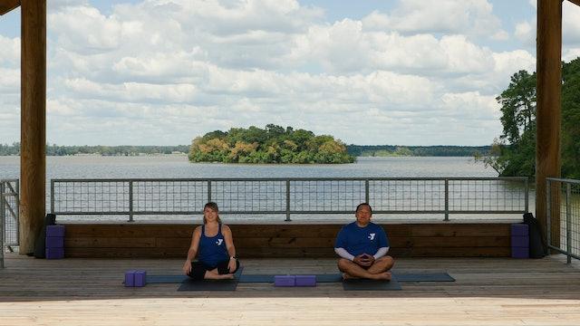 Yoga: Serene Flow