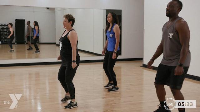 Latin Dance: Comienzo 10