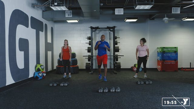 Bootcamp: Transform your form