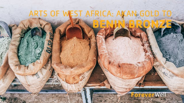 Arts of West Africa - Akan Gold to Be...