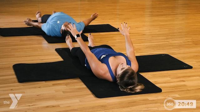 Pilates: Lift & Flex