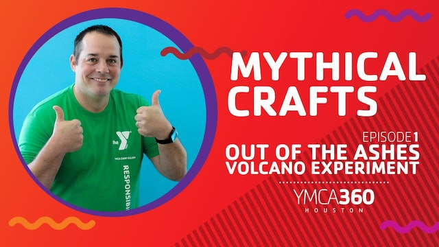 Mythical Crafts