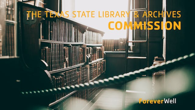 The Texas State Library & Archives Co...