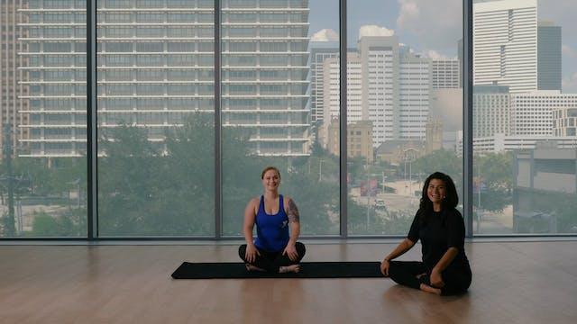 Yoga Breakdown: Forearm Stand