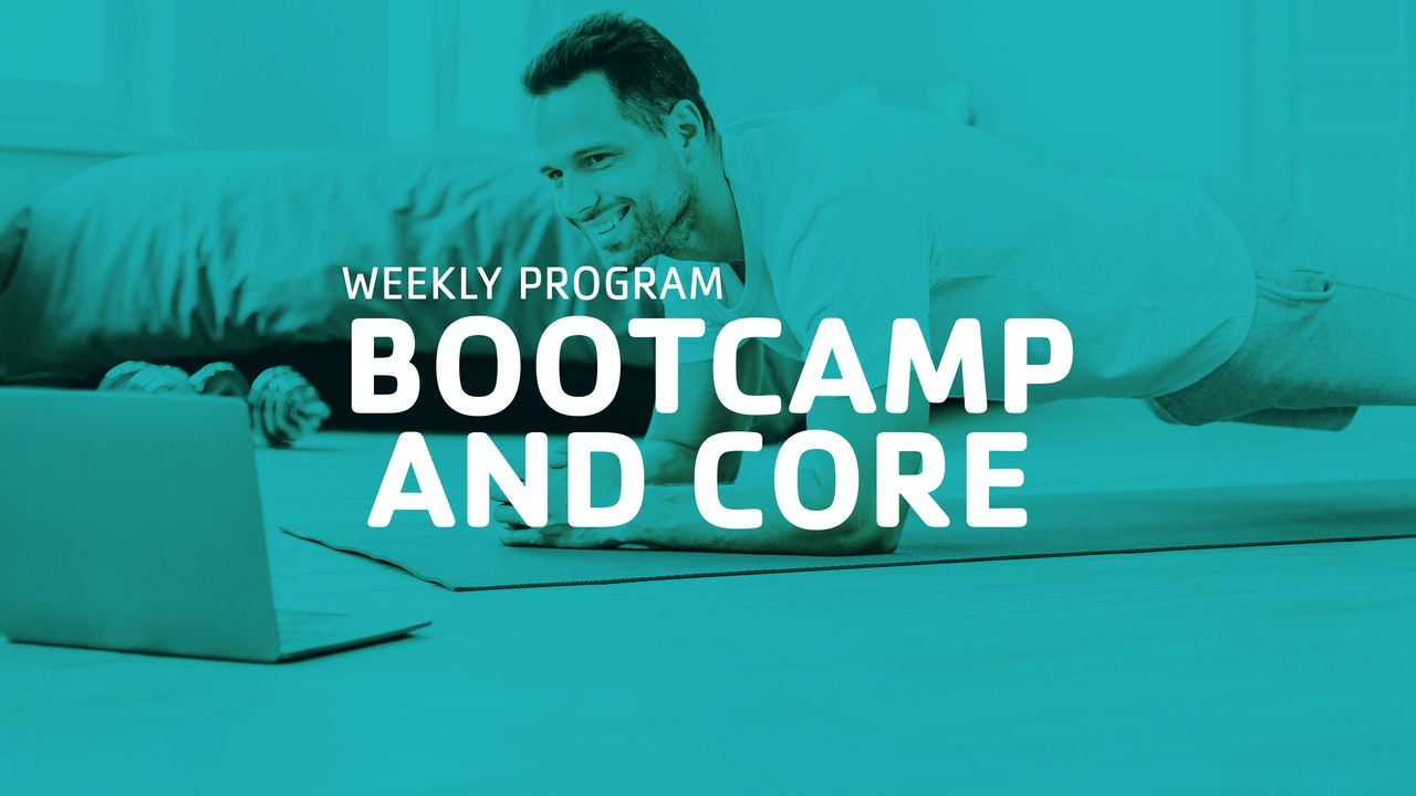 Core and Bootcamp