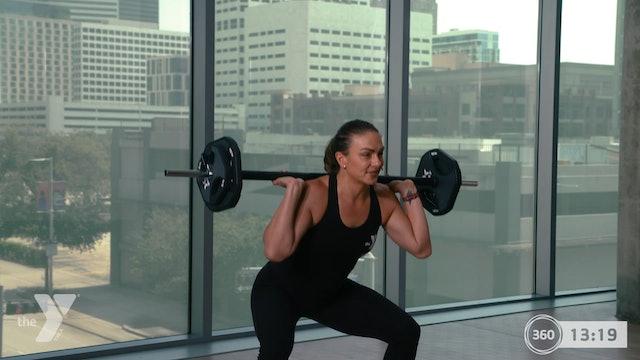 Muscle Pump: Strong Sculpt