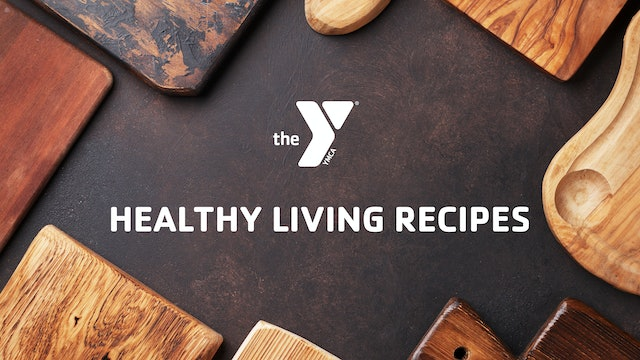 Healthy Living Recipes
