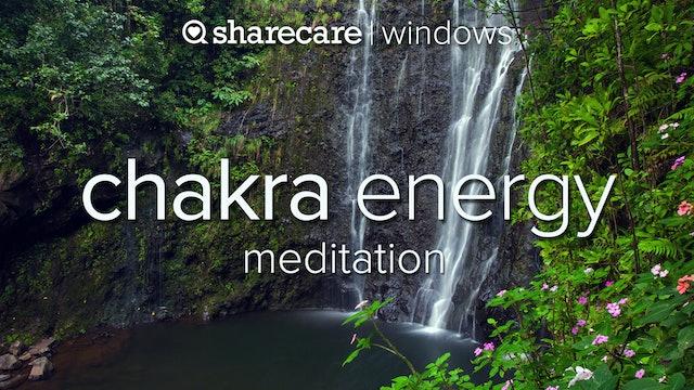 Chakra Energy Meditation